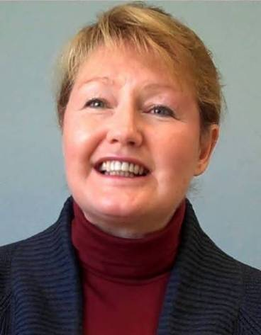 Dr Robyn Cantle Moore