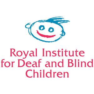 RIDBC logo